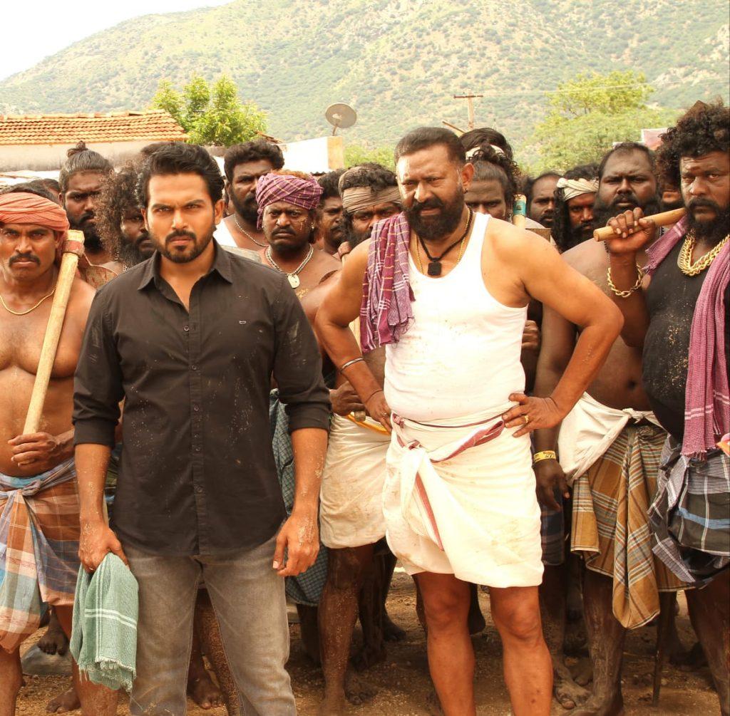 sultan tamil movie stills 9232 - Kerala9.com