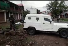 Encounter in Jammu