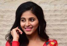 actress anjali tamil latest photos