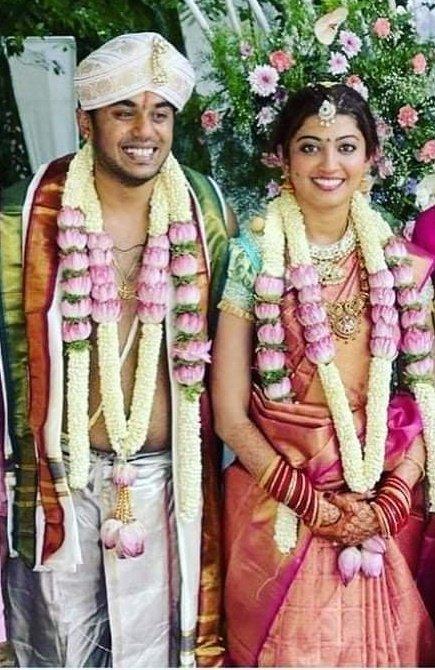 wedding pranitha subhash marriage photos 002
