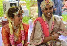 wedding pranitha subhash marriage photos 003