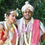 wedding pranitha subhash marriage photos