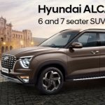 Hyundai Alcazar 7 Seater SUV launched in India