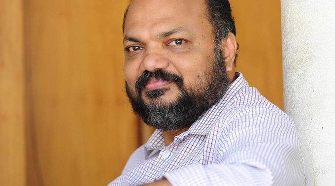 P Rajeev