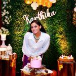 actress karthika nair birthday celebration photos 001