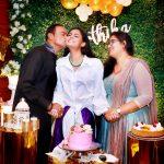 actress karthika nair birthday celebration photos 003