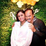 actress karthika nair birthday celebration photos 005
