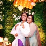 actress karthika nair birthday celebration photos 007