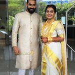 mridula vijay marriage photos 005