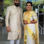 mridula vijay marriage photos 006
