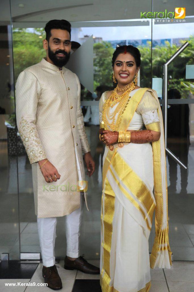 mridula vijay marriage photos 010