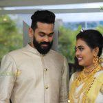 mridula vijay marriage photos 015