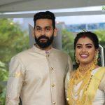 mridula vijay marriage photos 020