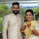mridula vijay marriage photos 025