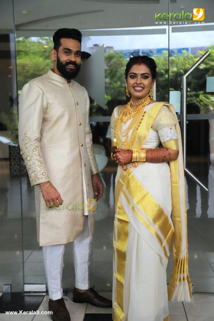 mridula vijay wedding photos 002