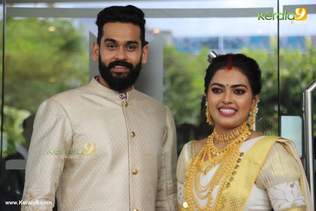 mridula vijay wedding photos 004