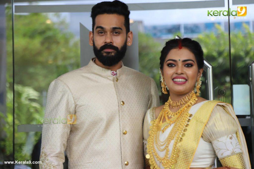 mridula vijay wedding photos 006