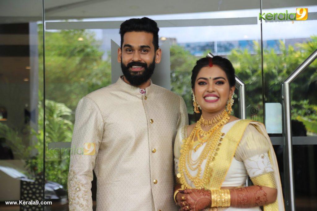 mridula vijay wedding photos 008