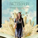 nayanthara in Netrikann Movie poster