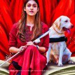 nayanthara in Netrikann Movie stills