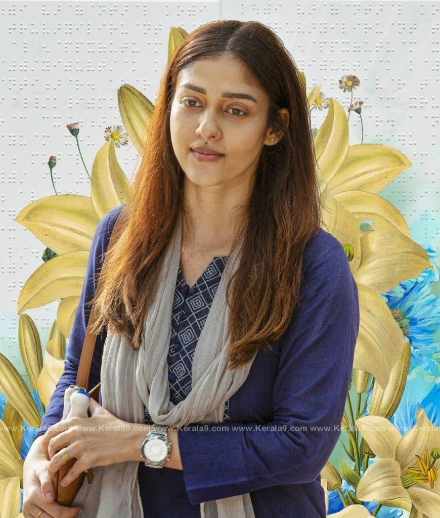 nayanthara in Netrikann Movie stills 2