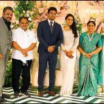 saranya ponvannan daughter wedding photos 004