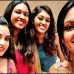 saranya ponvannan daughter wedding photos 006