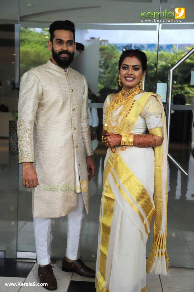 yuva krishna marriage photos 002