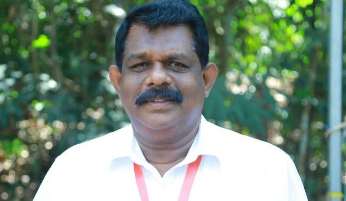 Antony Raju