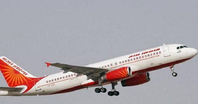 Kochi London Air India