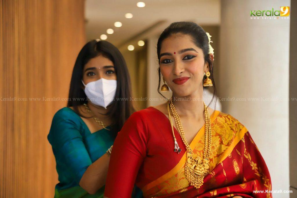 alina padikkal marriage photos 001