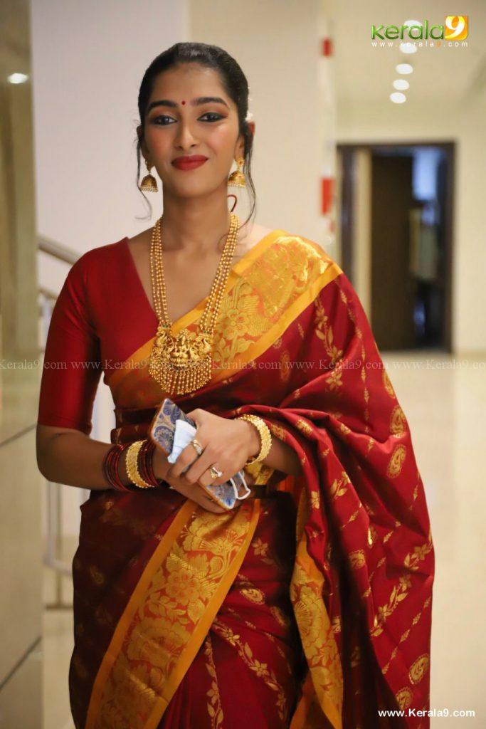 alina padikkal marriage photos 003