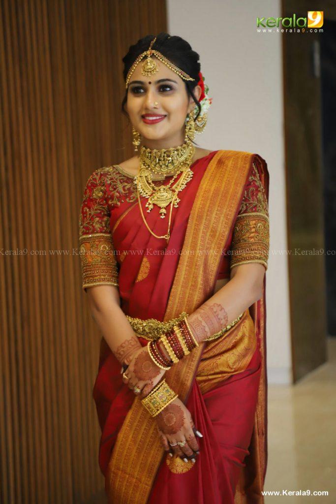alina padikkal marriage photos 018