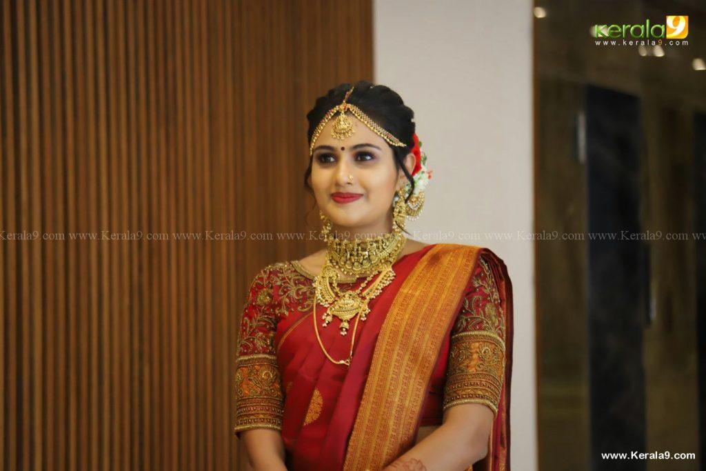 alina padikkal marriage photos 020