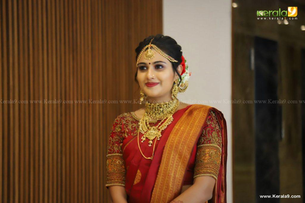 alina padikkal marriage photos 021