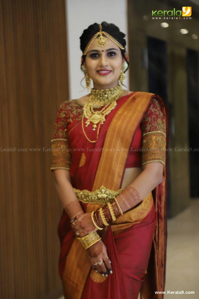 alina padikkal marriage photos 024