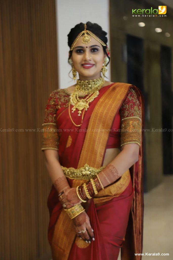 alina padikkal marriage photos 025