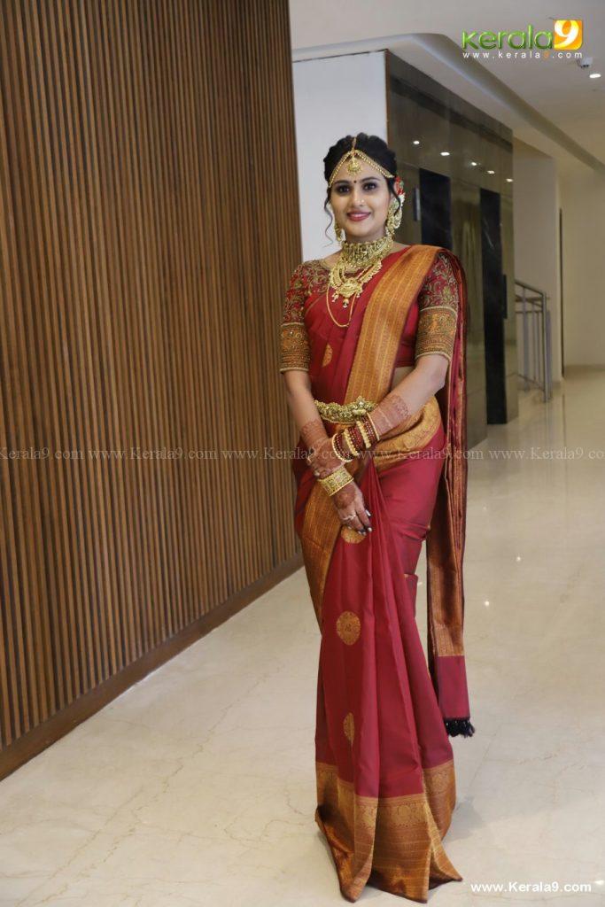alina padikkal marriage photos 027