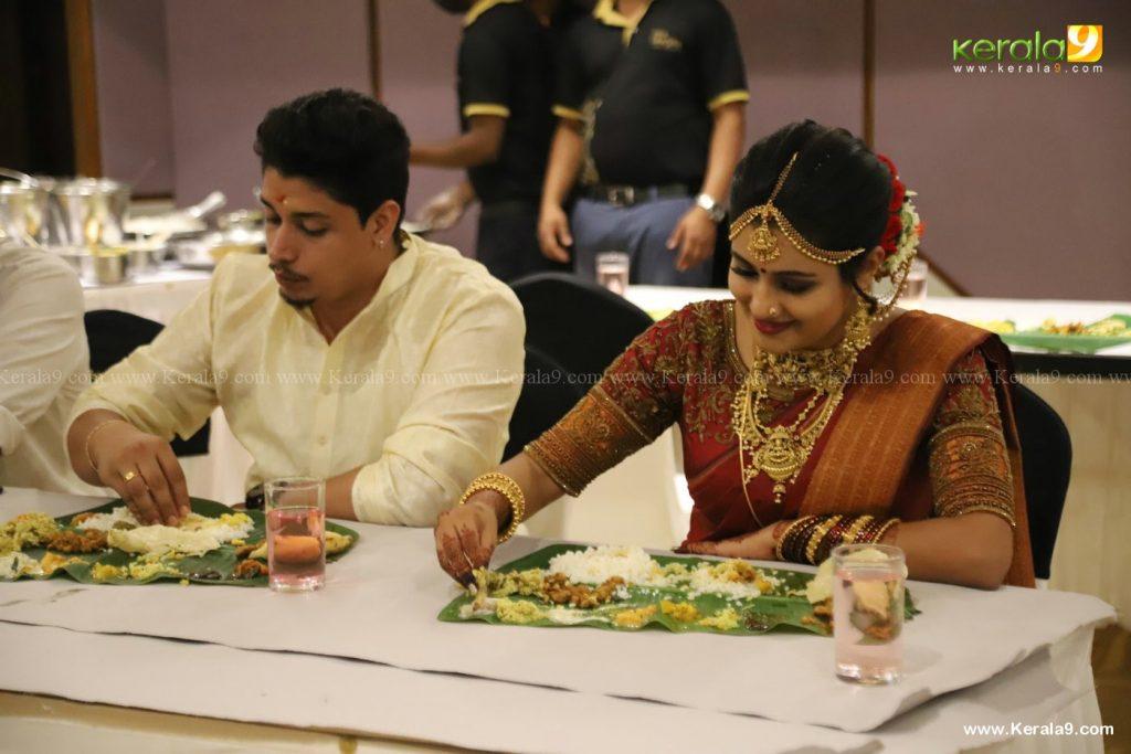 alina padikkal marriage photos 031