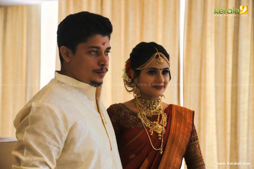 alina padikkal wedding photos 001