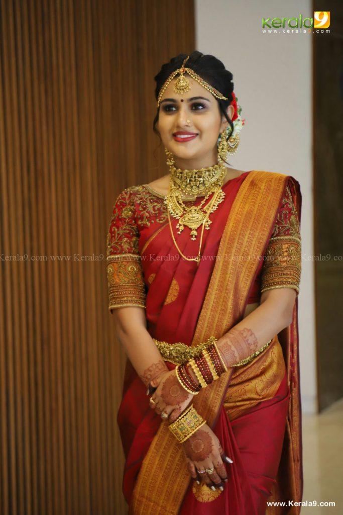 alina padikkal wedding photos 002