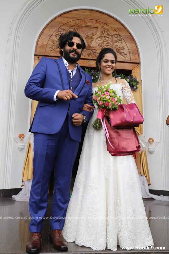 antony varghese wedding photos 017