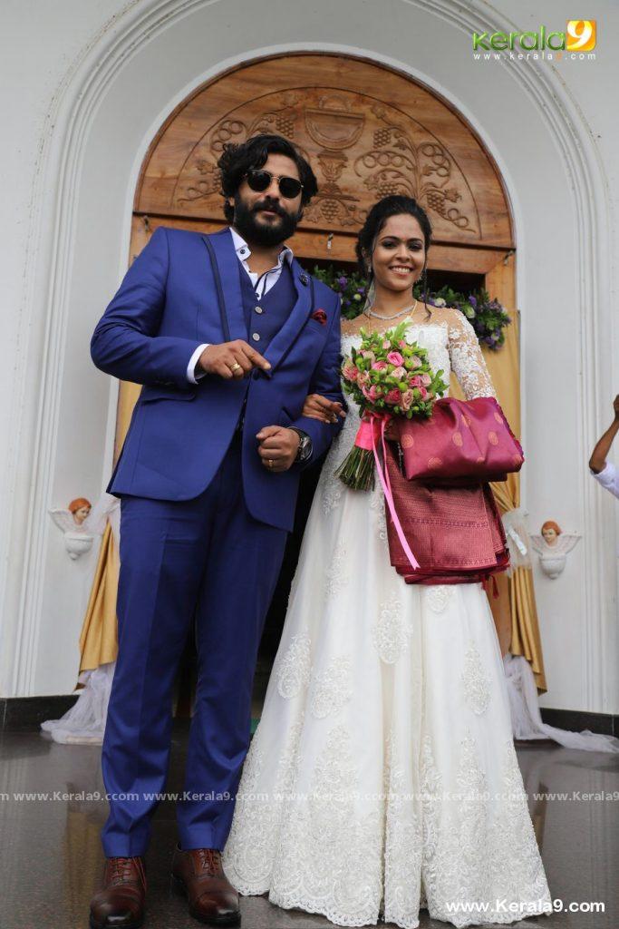 antony varghese wedding photos 019