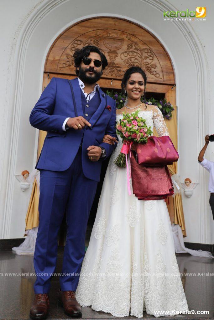 antony varghese wedding photos 020