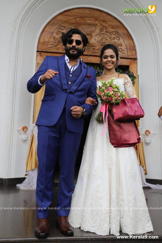 antony varghese wedding photos 025