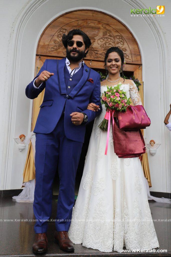 antony varghese wedding photos 026