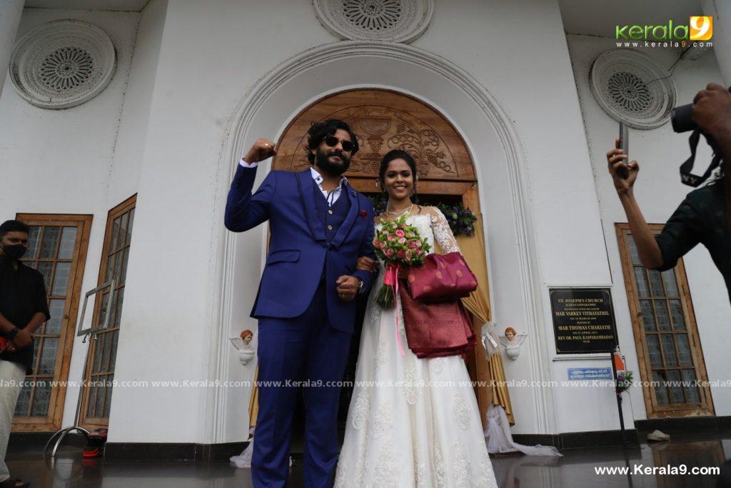 antony varghese wedding photos 043