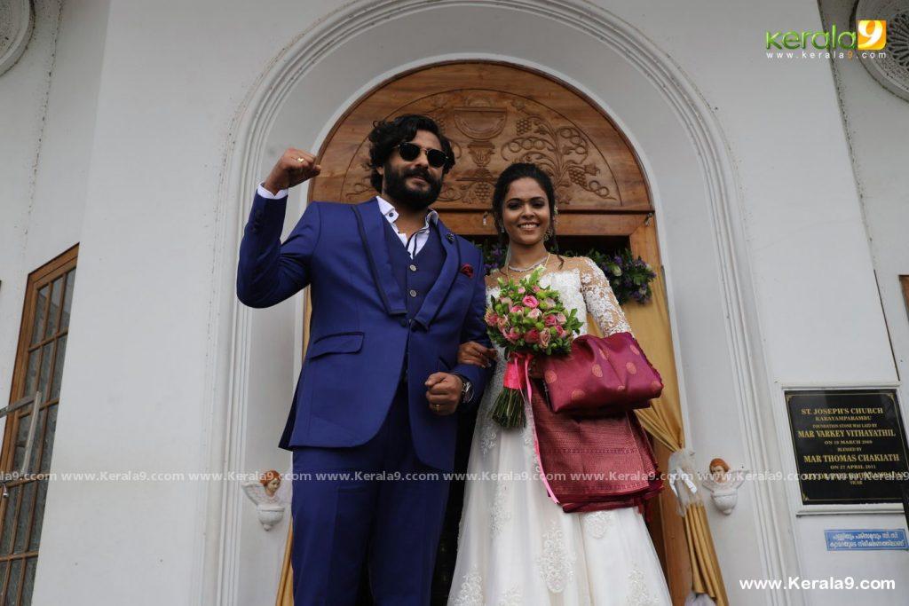 antony varghese wedding photos 045