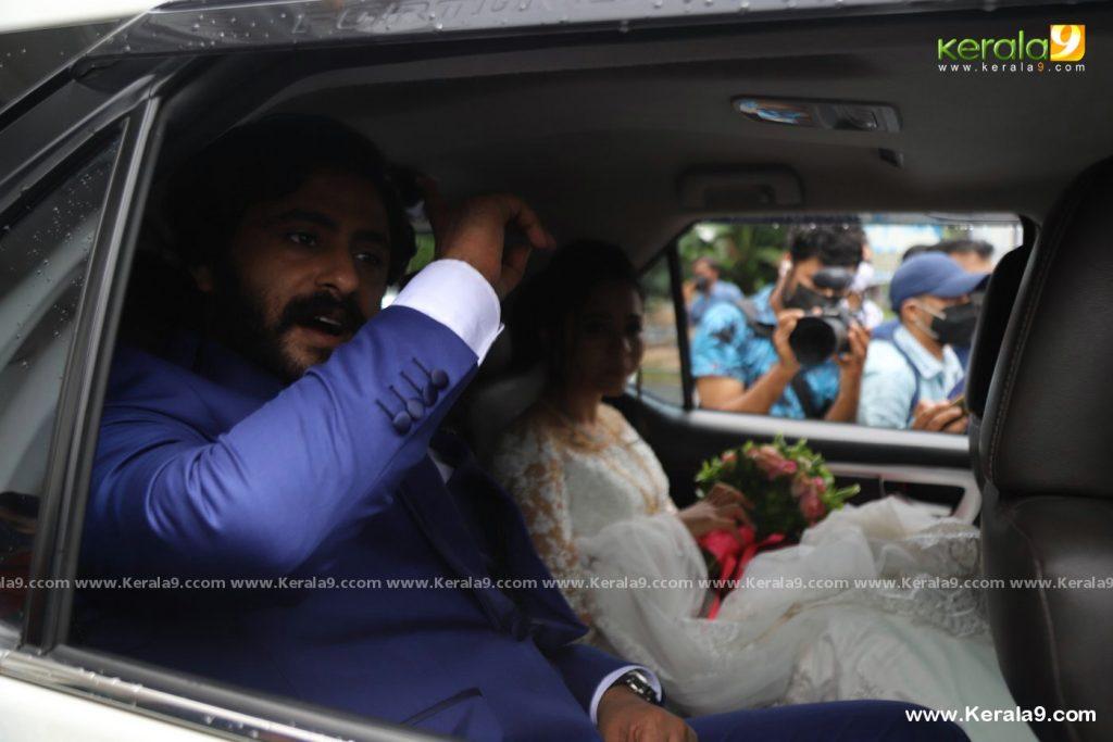 antony varghese wedding photos 060