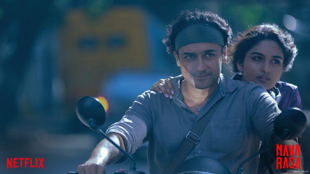 navarasa movie surya hd photos